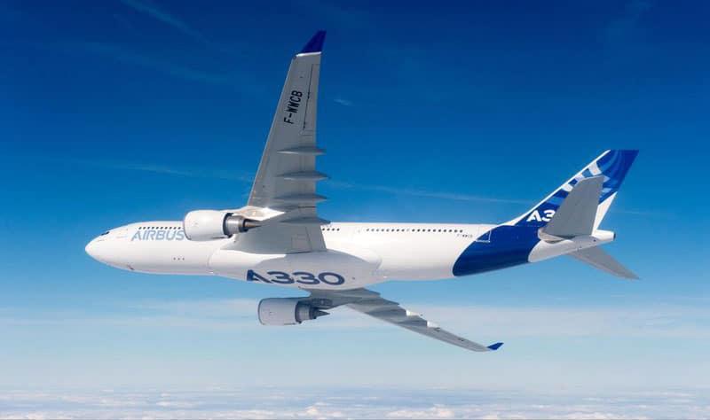 A330 – Un valor a largo plazo