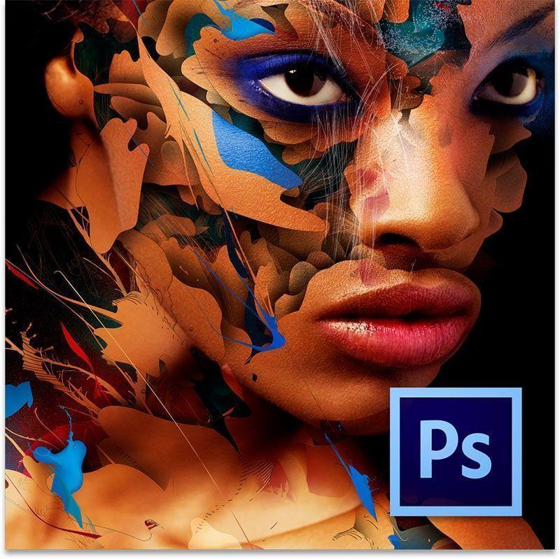 Certifícate en Adobe Photoshop