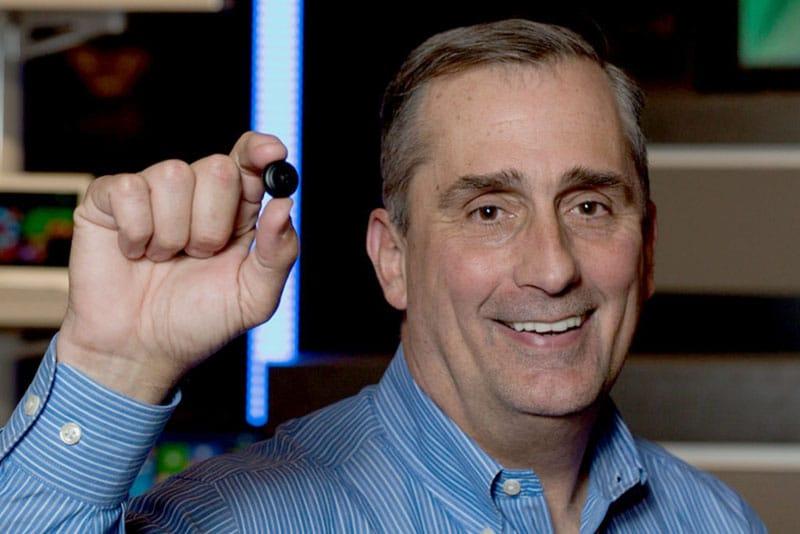 Intel anuncia incremento en los dividendos