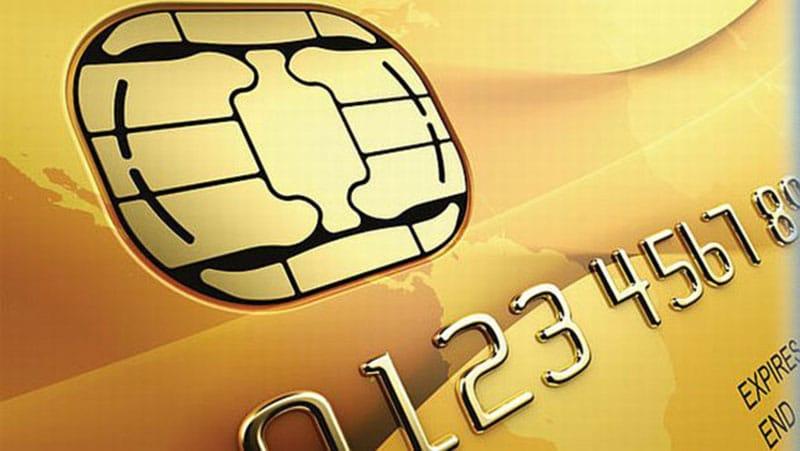 Tarjetas de Crédito con Chip y PIN