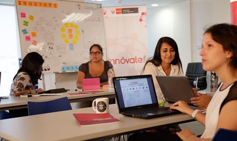 Perú: los nuevos rostros de la innovación