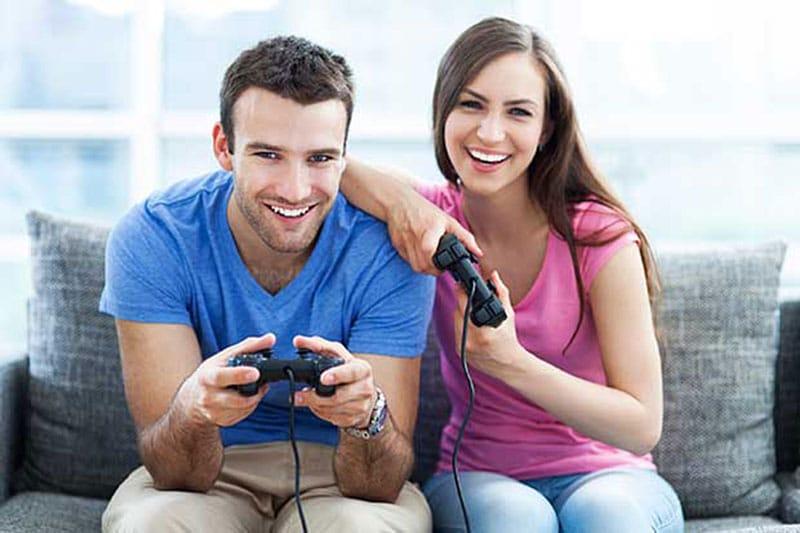 10 Razones para jugar videojuegos
