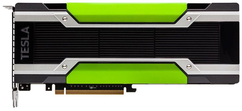 Nuevos aceleradores hiperescala de NVIDIA