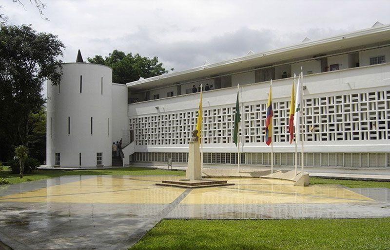 Universidad Tecnológica de Pereira y A10 Networks