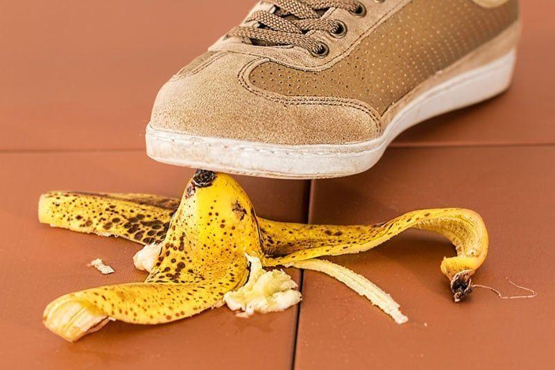 5 Errores de los Emprendedores