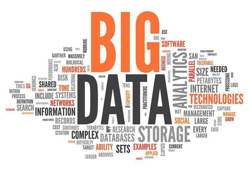 DEYDE y los retos de Big Data