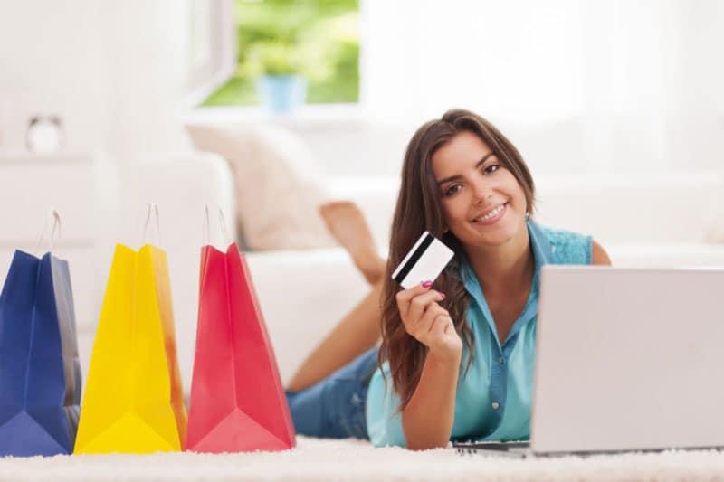 ¿Cómo se realiza una compra online?