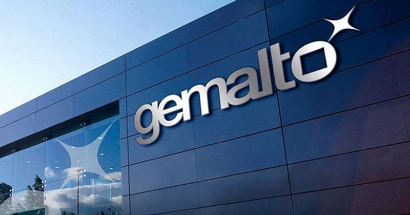 Gemalto recibe aprobación completa de MasterCard