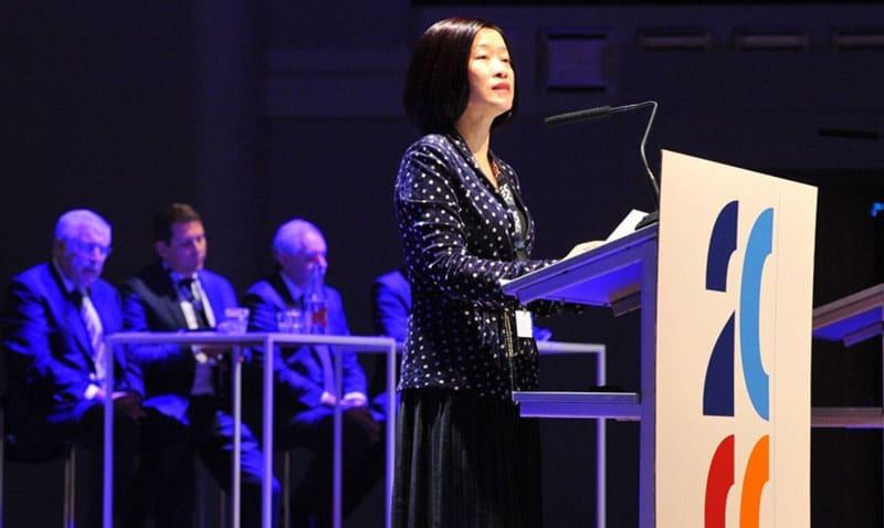 Huawei ofrece formación TIC de élite