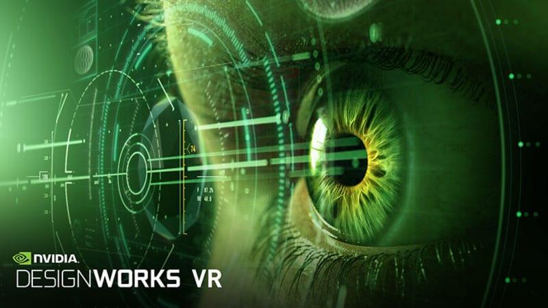 Nuevas plataformas de NVIDIA VR