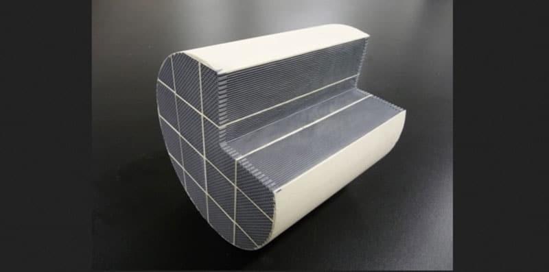 Panasonic producirá filtro de partículas Diesel