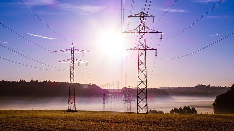 Red Eléctrica Inteligente de Huawei