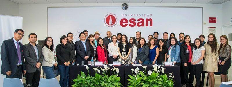 ESAN organizó seminario sobre SPP