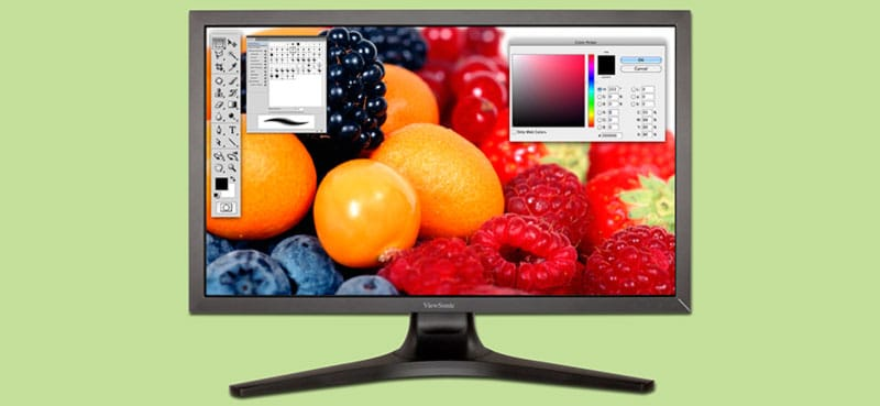 Viewsonic presenta tecnología de punta
