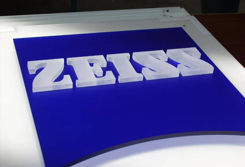 ZEISS inaugura laboratorio en México