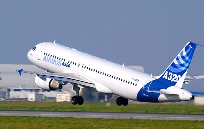Aeroman: entrenamiento Airbus Competence Training