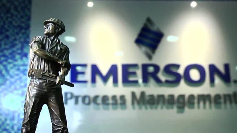 Emerson fortalece protección con Intel Security
