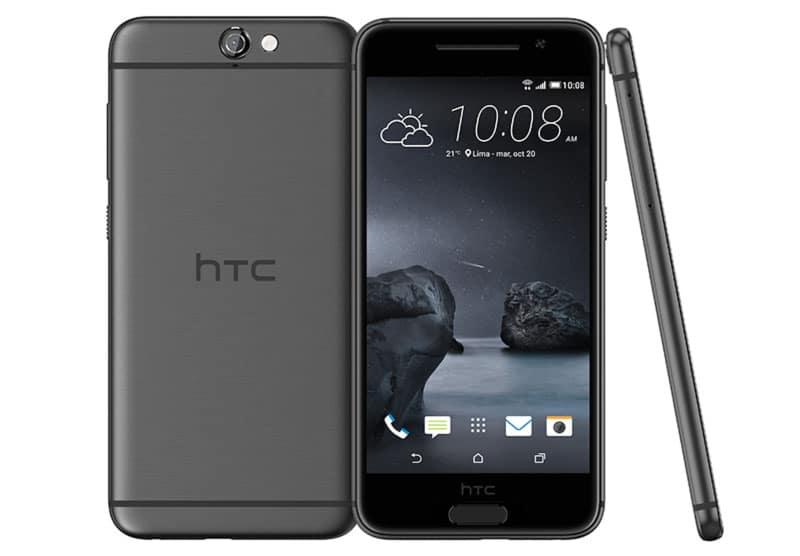 Nuevo Smartphone: HTC One A9