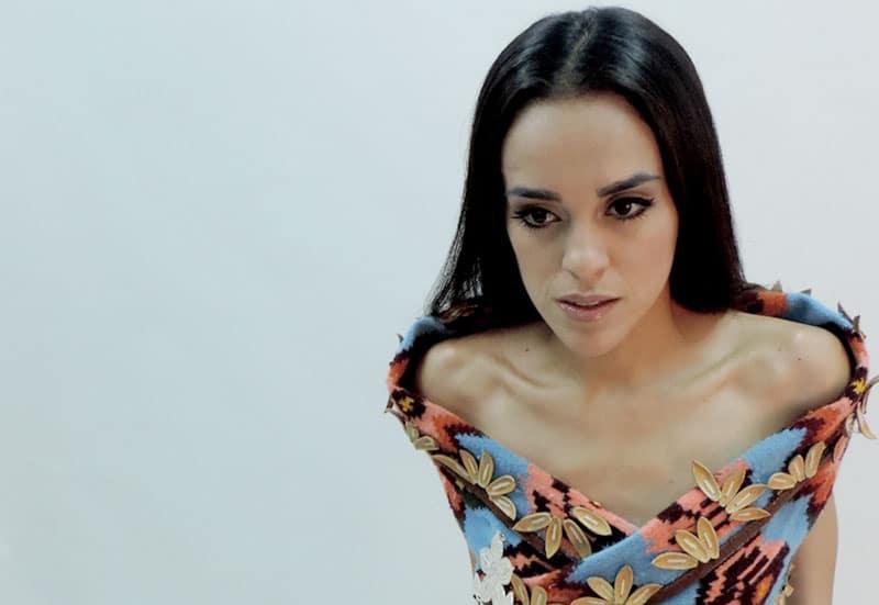 Peruanas presentaron moda sostenible en París