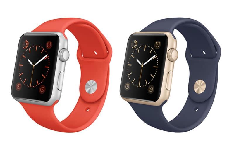MyShop inicia la preventa del Apple Watch