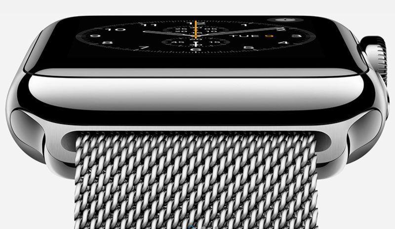 Presentan oficialmente el Apple Watch en Perú