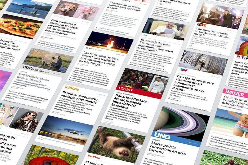 Facebook lanza portal creadores de contenido