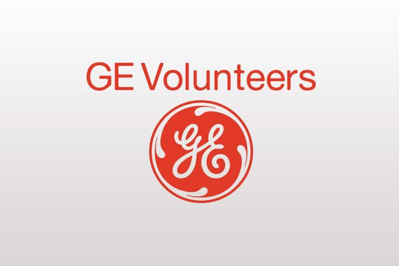 GE celebró el Mes del Servicio Comunitario