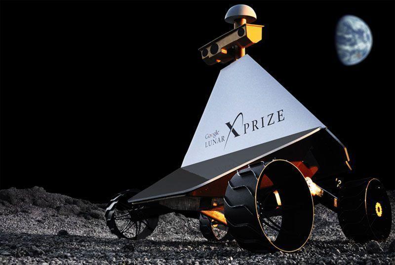 Moon Express Inicia una Nueva Carrera Espacial