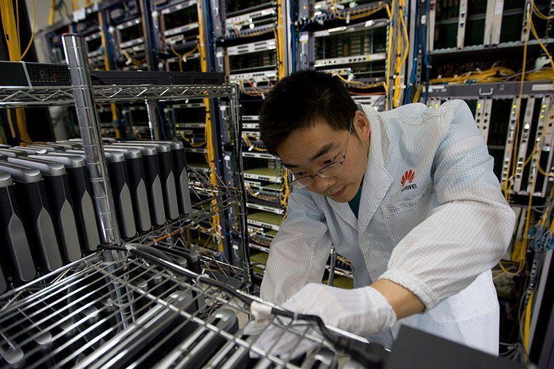 Huawei da a conocer 5 iniciativas para transformación digital