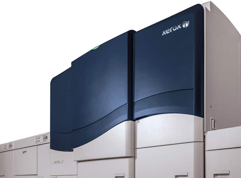 Xerox fomenta el crecimiento empresarial