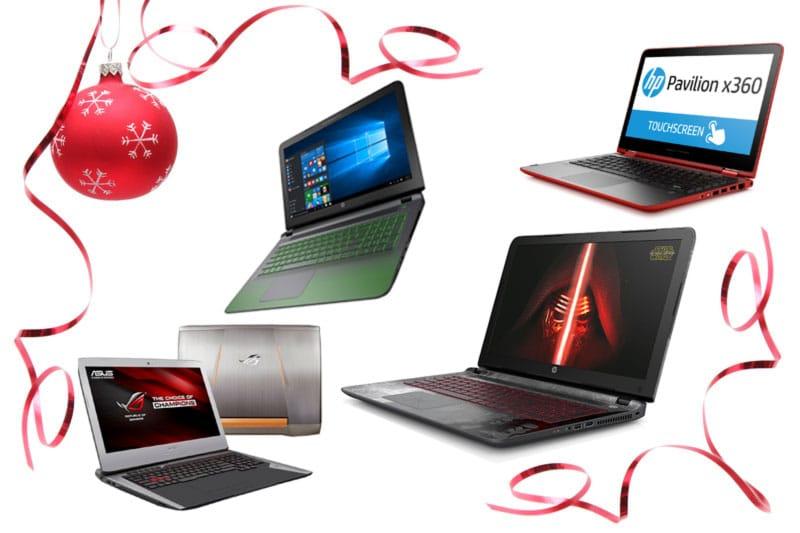 Esta navidad, regala diversión y productividad con Intel