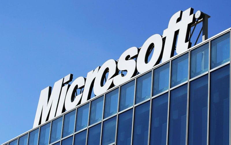 Ciudadanía Corporativa de Microsoft