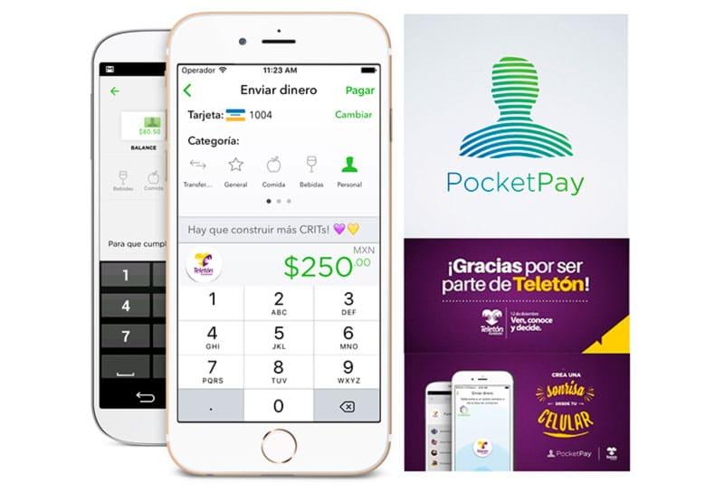 PocketPay evita fraudes online