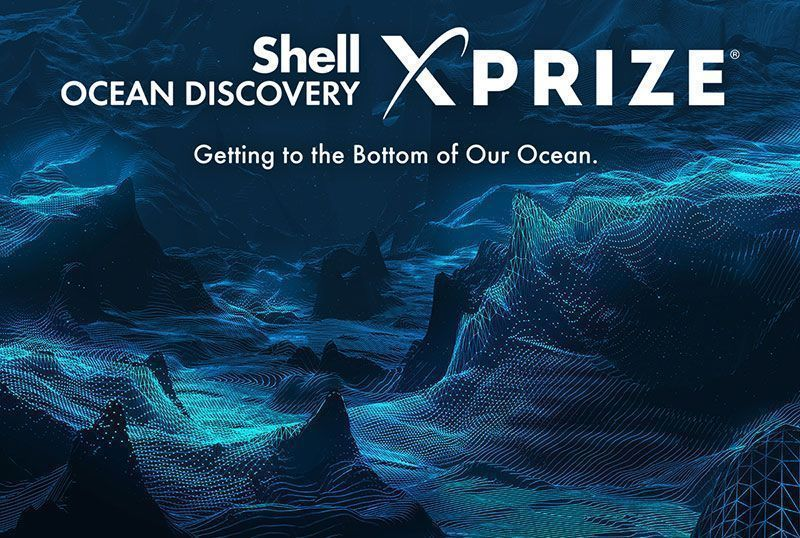 Nueva Competencia Oceánica XPRIZE