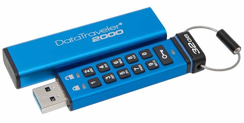 Kingston adquiere de Imation tecnología USB y los activos de IronKey™