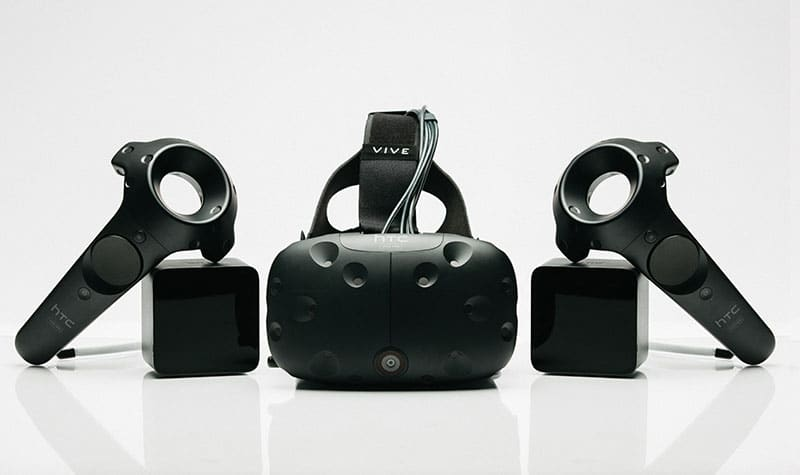 HTC revela sistema de Realidad Virtual: Vive Pre