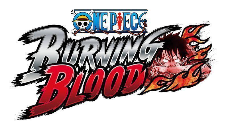 One Piece: Burning Blood disponible para STEAM en 2016