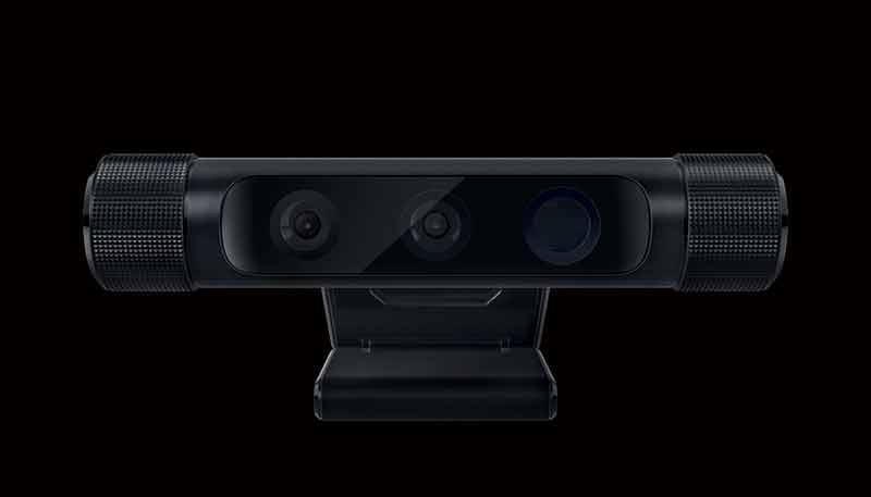 Razer anuncia avanzada cámara web Stargazer
