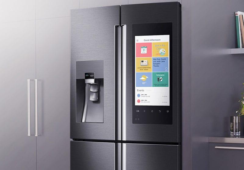 MasterCard y Samsung facilitan la casa inteligente