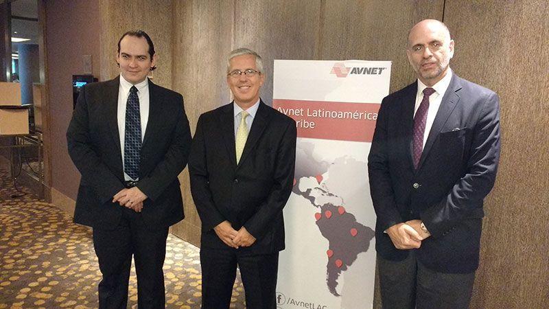 Avnet expande su presencia hacia Perú