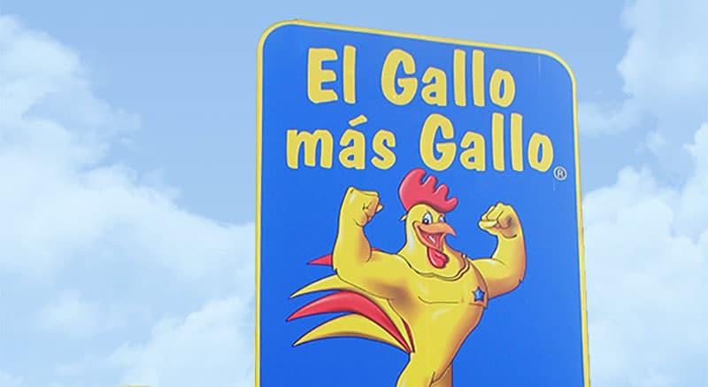 El Gallo Más Gallo se une a Linio Perú