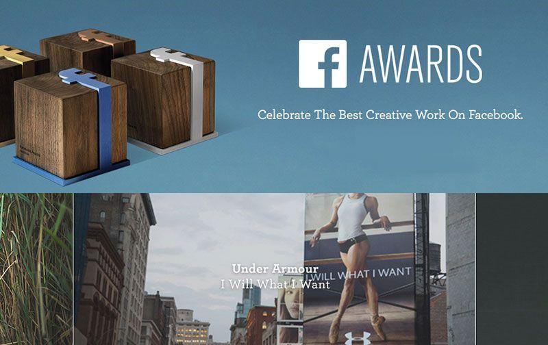 Anuncian Edición 2016 de Facebook Awards