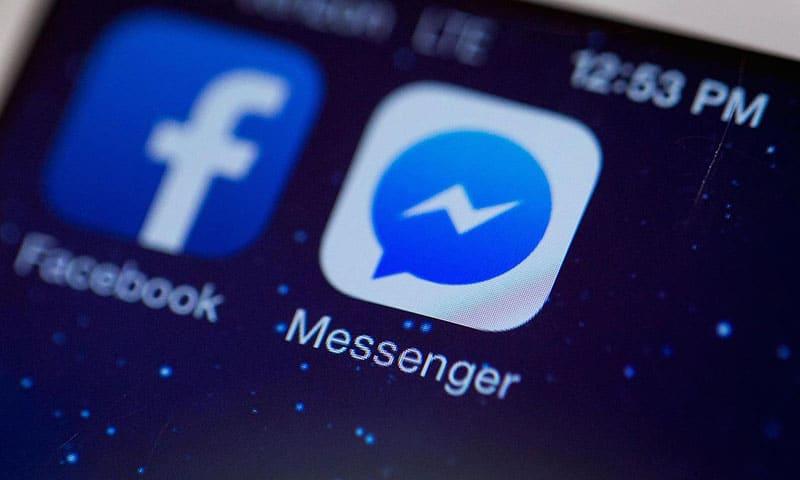 El 2016 con Messenger