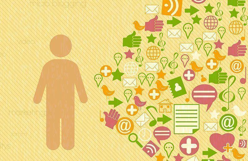 Peruanos transcurren 24 minutos por visita en Internet