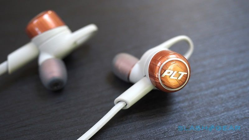 Plantronics Presenta Nuevos Auriculares Inalámbricos BackBeat GO 3