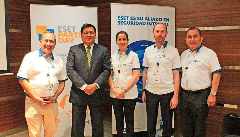 Exitoso ESET Partner Day Perú