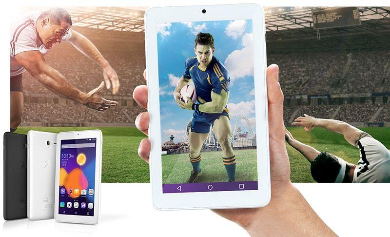 Alcatel le recomienda a Papá 5 apps