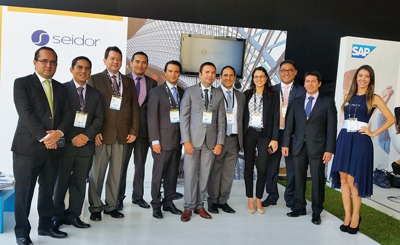 Seidor Perú obtiene certificación Hybris para SAP