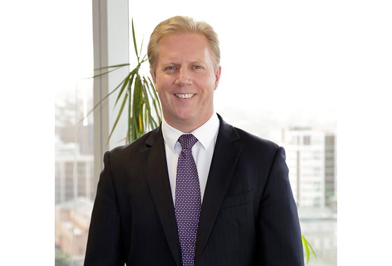 Ministro de Economía de Nueva Zelandia estuvo en Lima