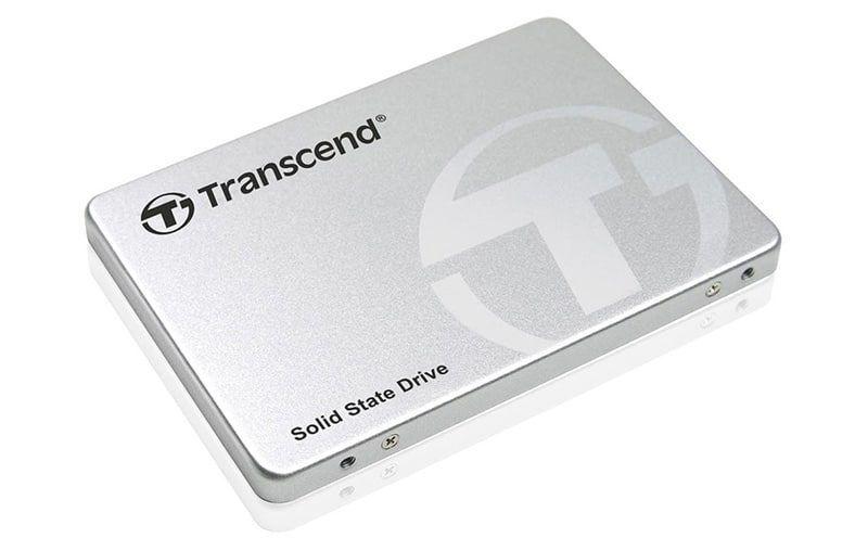 Transcend presenta su disco de estado sólido SSD220